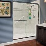 Bath Planet of SW Virginia - Lynchburg VA Tub To Shower Conversion