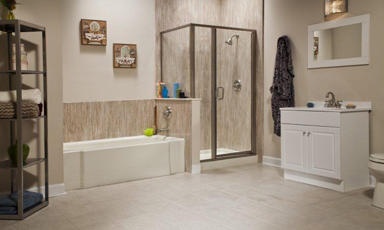 Bath Planet of SW Virginia - Lynchburg VA Bath & Shower Remodel (5)