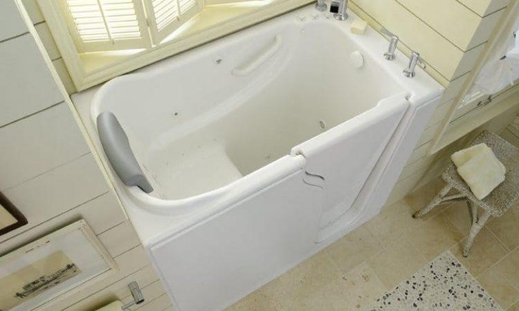 Bath Planet of SW Virginia - Lynchburg VA Walk-In Bathtubs